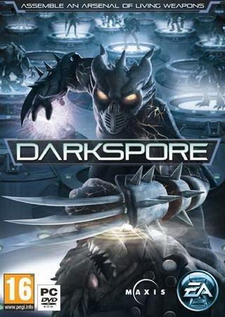 Darkspore (2011) Скачать Торрент