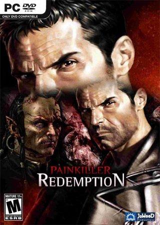 Painkiller: Redemption (2011) Скачать Торрент