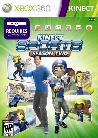 Kinect Sports Season Two (2011)