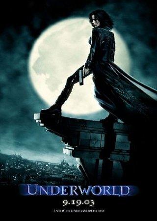 Underworld (2011) Скачать Торрент