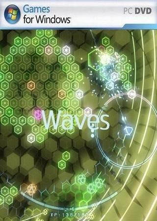 Waves (2011) Скачать Торрент