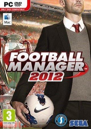 Football Manager 2012 Скачать Торрент