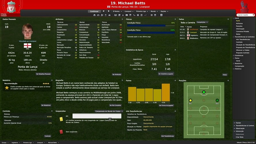 Football Manager 2015 - Game Free Torrent