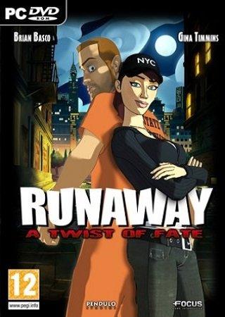 Runaway: A Twist of Fate (2010) Скачать Торрент