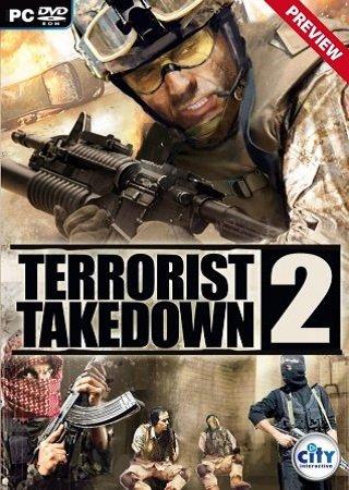 Terrorist Takedown 3 (2010) Скачать Торрент