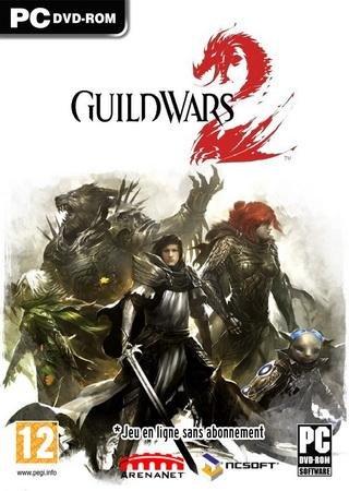 Guild Wars 2 (2012) Скачать Торрент
