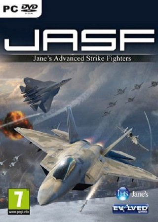 Janes Advanced Strike Fighters (2011) Скачать Торрент