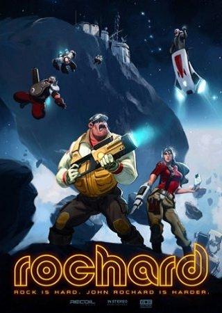 Rochard (2011) Скачать Торрент