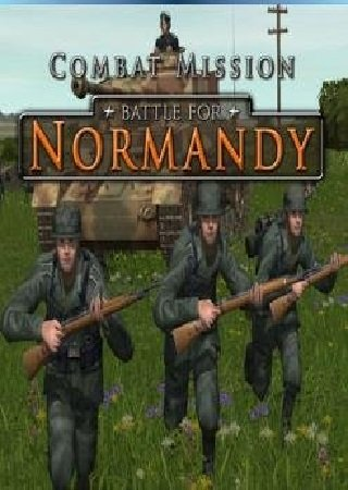 Combat Mission: Battle for Normandy (2011) Скачать Торрент