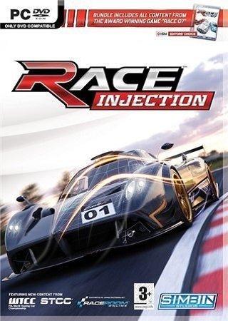RACE Injection (2011) Скачать Торрент