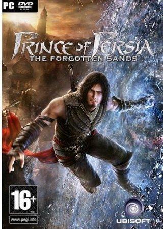 Prince of Persia: The Forgotten Sands (2010) PC Скачать Торрент