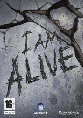 I Am Alive (2012) Скачать Торрент