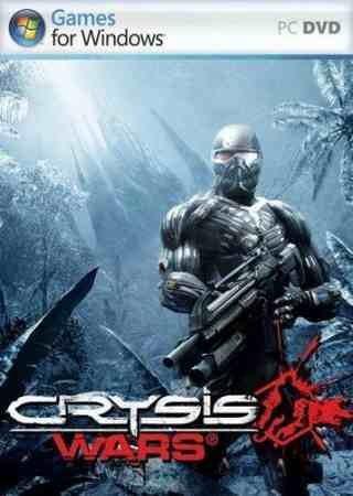 Crysis Wars Extended Скачать Торрент