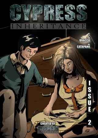 Cypress Inheritance: The Beginning Скачать Торрент