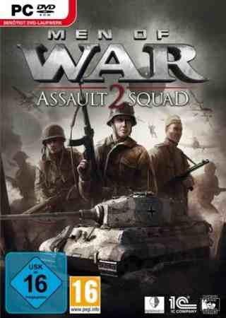 Men of War: Assault Squad 2 Скачать Торрент