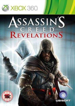 Assassins Creed: Revelations (2011) Скачать Торрент