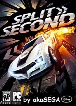 Split Second: Velocity (2010) RePack от akaSEGA Скачать Торрент