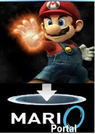 Mario Portal (2012) Скачать Торрент