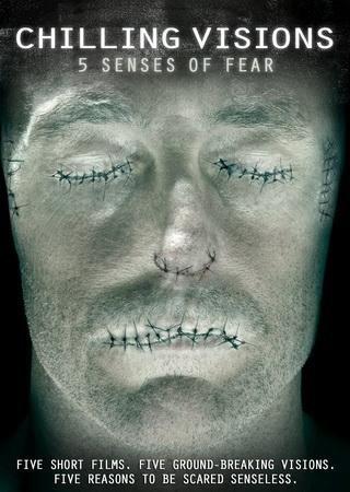 5 чувств страха (2013) Скачать Торрент