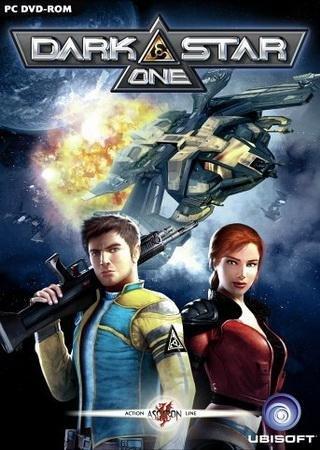 DarkStar One: Broken Alliance (2006) Скачать Торрент