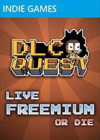 DLC Quest [v. 1.2 + DLC] (2011-2013)