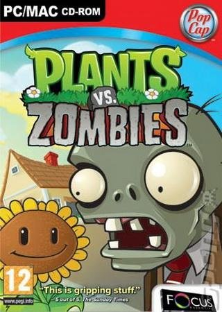 Plants vs. Zombies: Game of the Year Edition (v. 1.2.0. ... Скачать Торрент