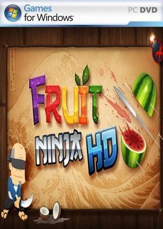Fruit Ninja (2012) Скачать Торрент