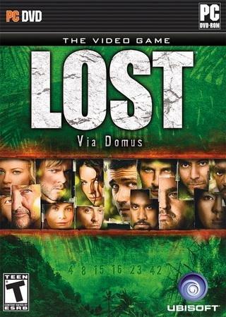 LOST : Остаться в живых / LOST : Via Domus (2008) Скачать Торрент