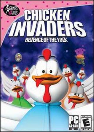 Вторжение кур: Антология / Chicken Invaders: Anthology  ... Скачать Торрент