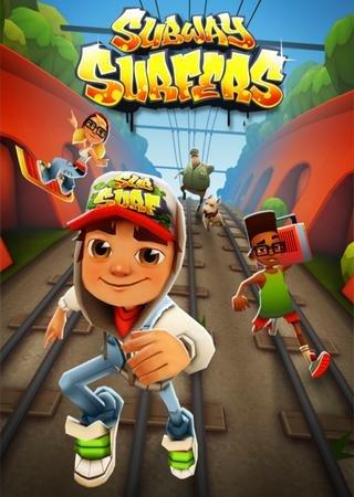 Subway Surfers (2012) Скачать Торрент