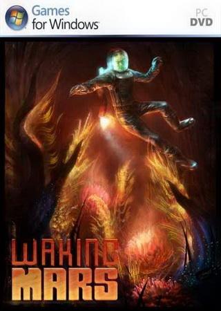 Waking Mars (2012) Скачать Торрент