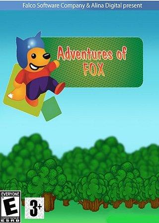 Приключения Фокса / Adventures of Fox (2012) Скачать Торрент