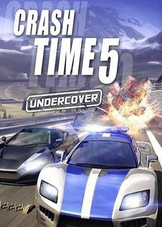 Crash Time 5: Undercover (2012) Скачать Торрент