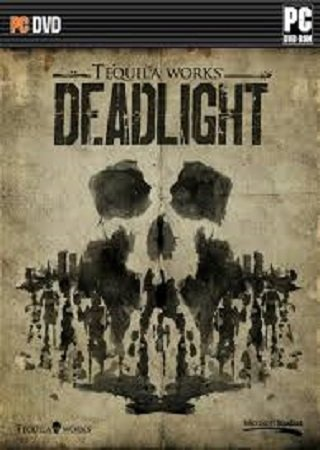 Deadlight (2012) PC Скачать Торрент
