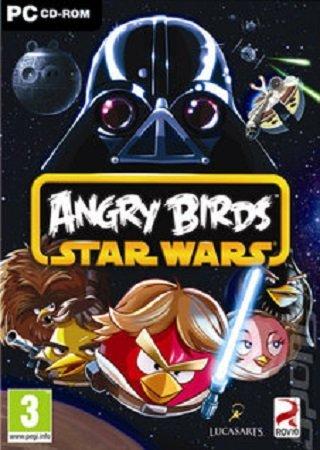 Angry Birds Star Wars (2012) Скачать Торрент