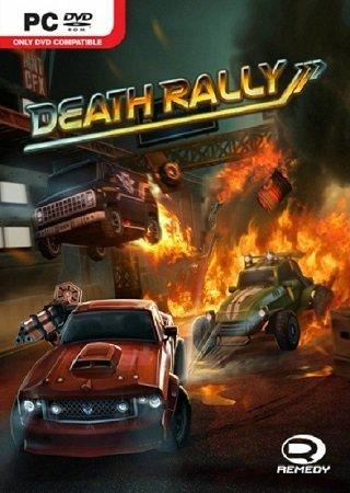 Death Rally (2012) Скачать Торрент