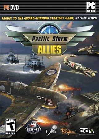 Стальные монстры: Союзники / Pacific Storm: Allies [v.  ... Скачать Торрент