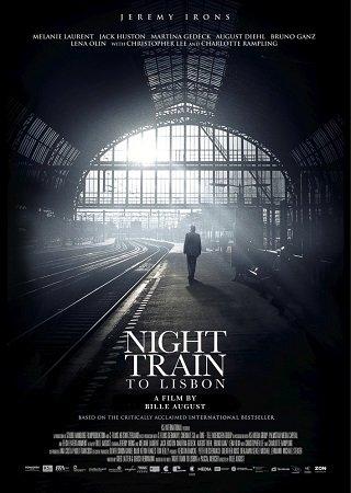 Ночной поезд до Лиссабона (2013) Скачать Торрент