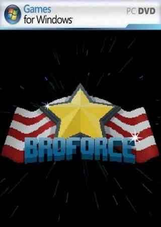 Broforce (2014) Скачать Торрент