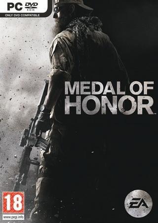 Medal of Honor (2010) PC Скачать Торрент