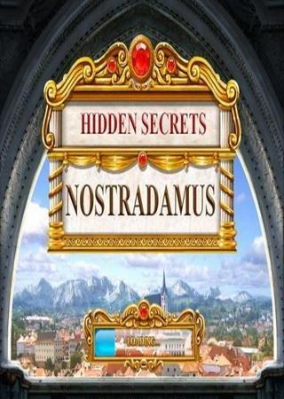 Великие секреты. Нострадамус (2011)