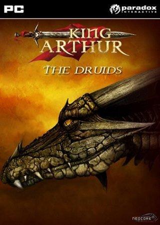 King Arthur: The Druids (2012) Скачать Торрент
