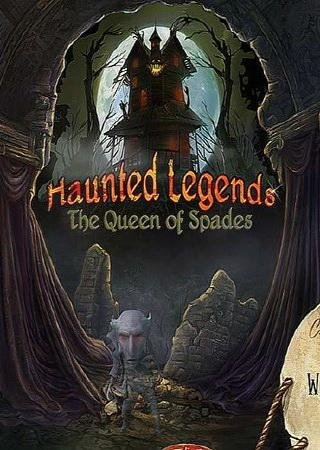 Haunted Legends: The Queen of Spades (2010)