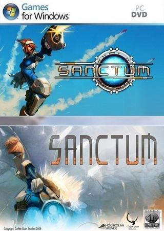 Sanctum (2011) Скачать Торрент