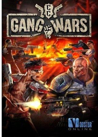 CrimeCraft: GangWars (2011) Скачать Торрент