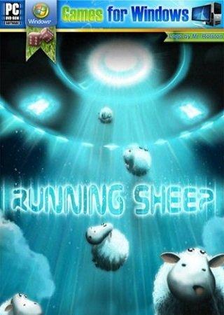 Running Sheep (2011) Скачать Торрент