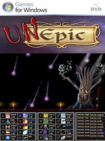Unepic (2011) Скачать Торрент