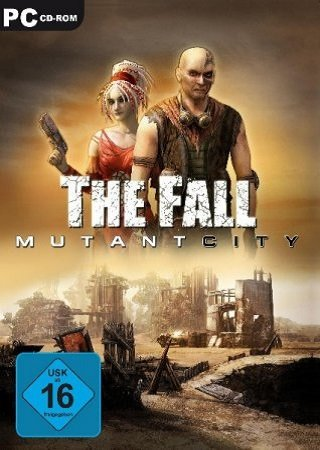 The Fall - Mutant City (2012) Скачать Торрент