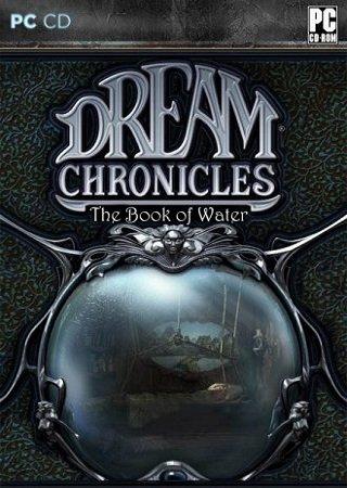 Загадки царства сна 5: Книга воды (2011) Скачать Торрент
