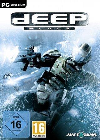 Deep Black (2011) Скачать Торрент